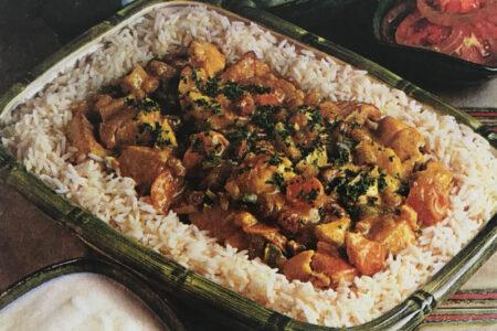Lækker velsmagende og nem ristaffel med fisk